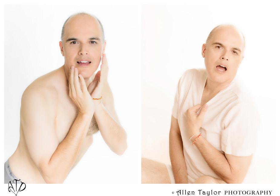 Allen Taylor Photography boudoir brodoir
