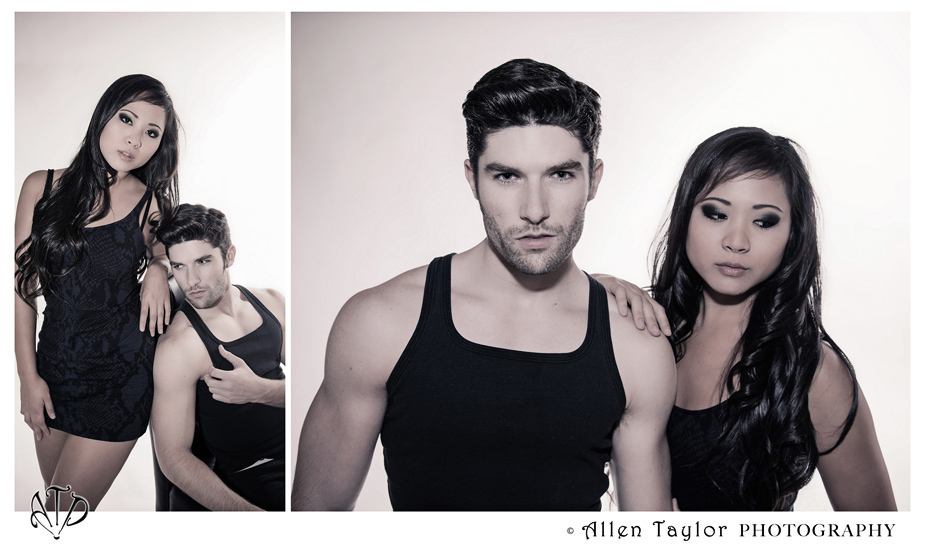 editorial, portrait, model, studio, allen taylor, photography, best, top, anaheim
