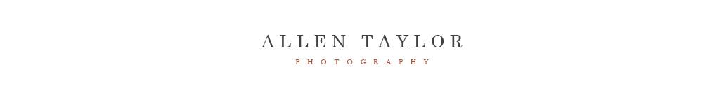 Allen Taylor Photography logo